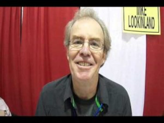 Mike Lookinland recalls long days on set