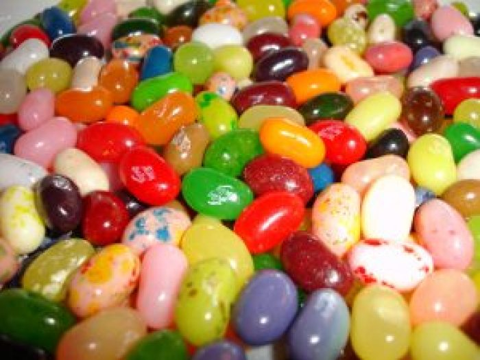 Klein is not directly tied to the jelly bean company anymore but promises a factory