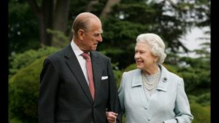 For eight days, Queen Elizabeth will don black during her period of mourning after Prince Philip passed away