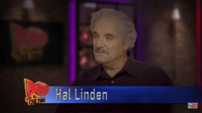 Barney Miller star Hal Linden explored the series impact and ending