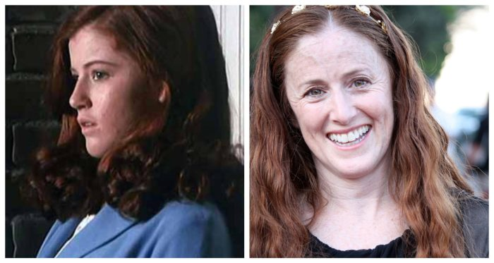 the waltons then and now