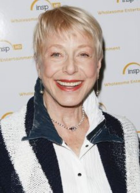 Karen Grassle stepped out of her comfort zone a few years ago to do a horror movie
