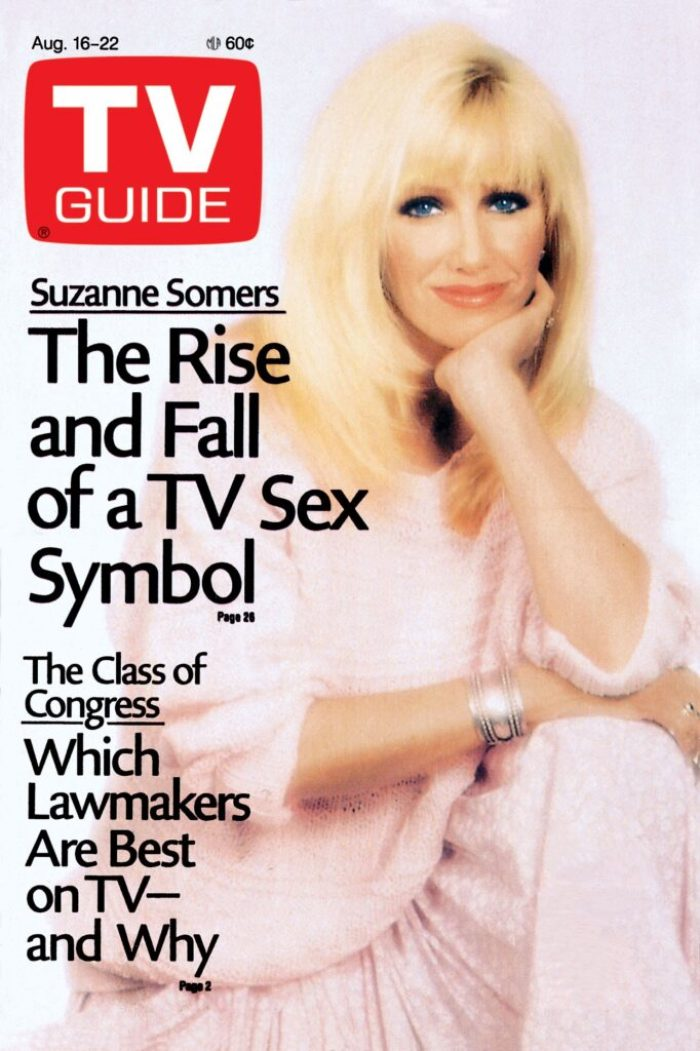suzanne-somers-tv-guide