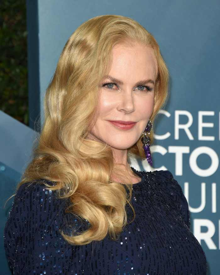 Nicole Kidman Talks What It's Like To Portray The Legendary Lucille Ball
