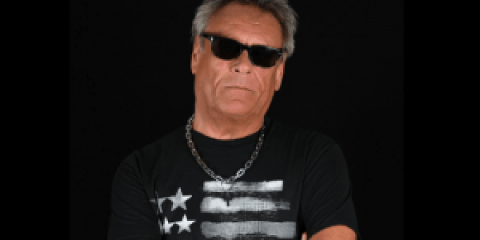 Before joining Bad Company, Brian Howe offered his vocal and writing talents to other hard rock bands in England