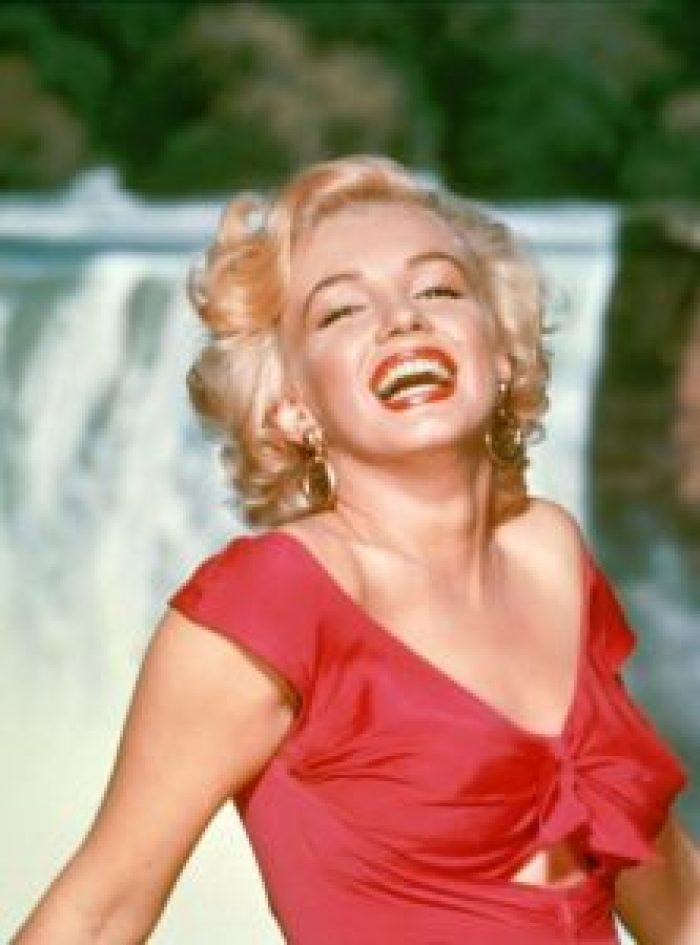 Niagara was a historic movie for its time and for Marilyn Monroe, and the negatives are like treasures