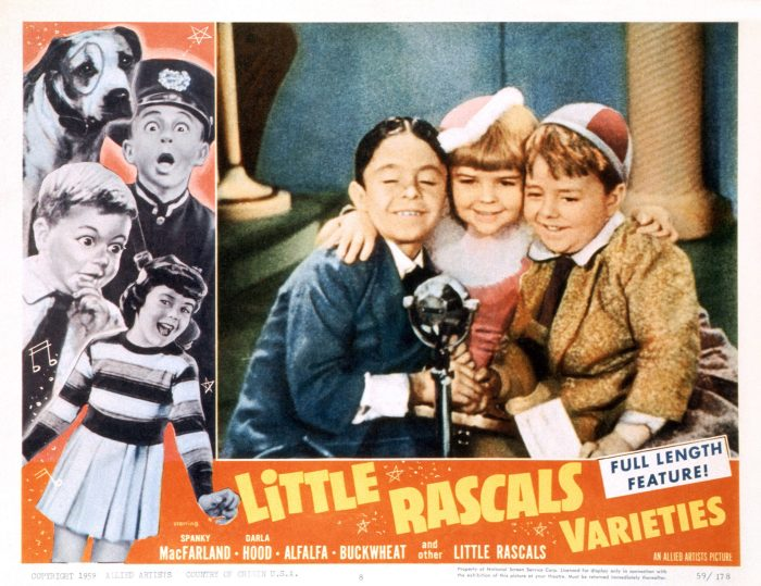 the-little-rascals-poster