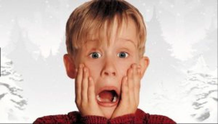 Home Alone starts as a dream come true then turns sour / 20th Century Fox