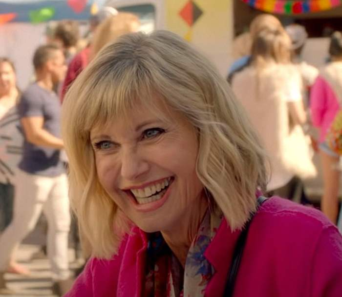 THE VERY EXCELLENT MR. DUNDEE, Olivia Newton-John, 2020