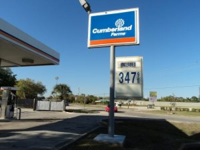 At checkout, shoppers at Cumberland Farms can donate to DAV