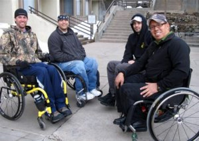 DAV provides important resources to disabled veterans