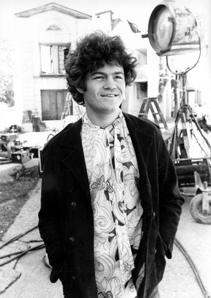 "Mash-Up Of ""Hey Mickey"" Starring The Monkees' Micky Dolenz"