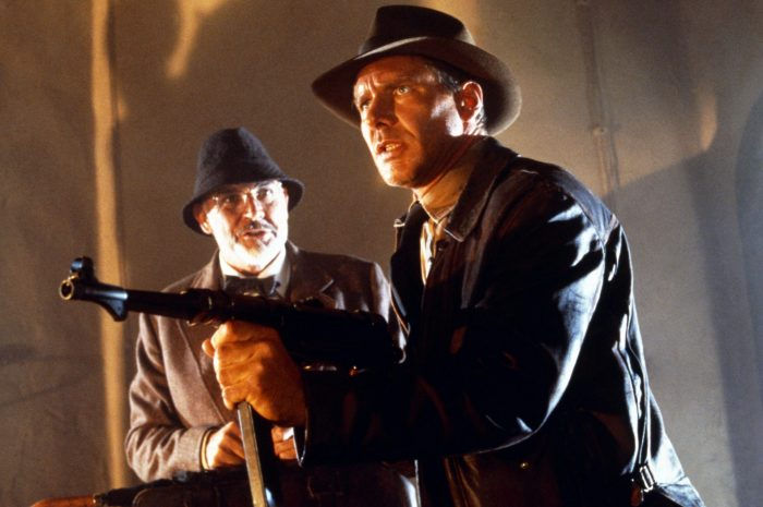 Harrison Ford joins a fifth film as Indiana Jones