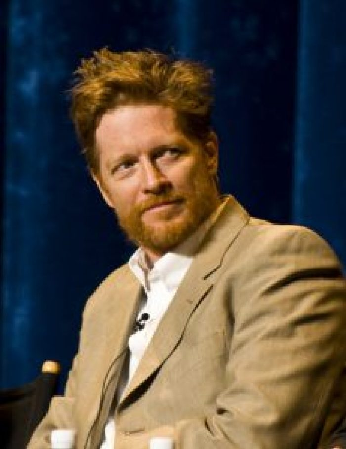 Eric Stoltz ended up taking the role of Marty McFly, if only for a while