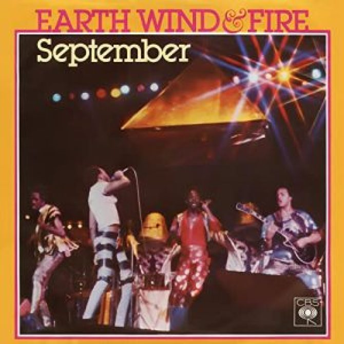 """""""September"""" remains celebrated as one of the band's defining hits"""