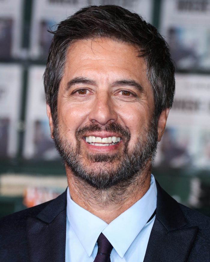actor and comedian ray romano