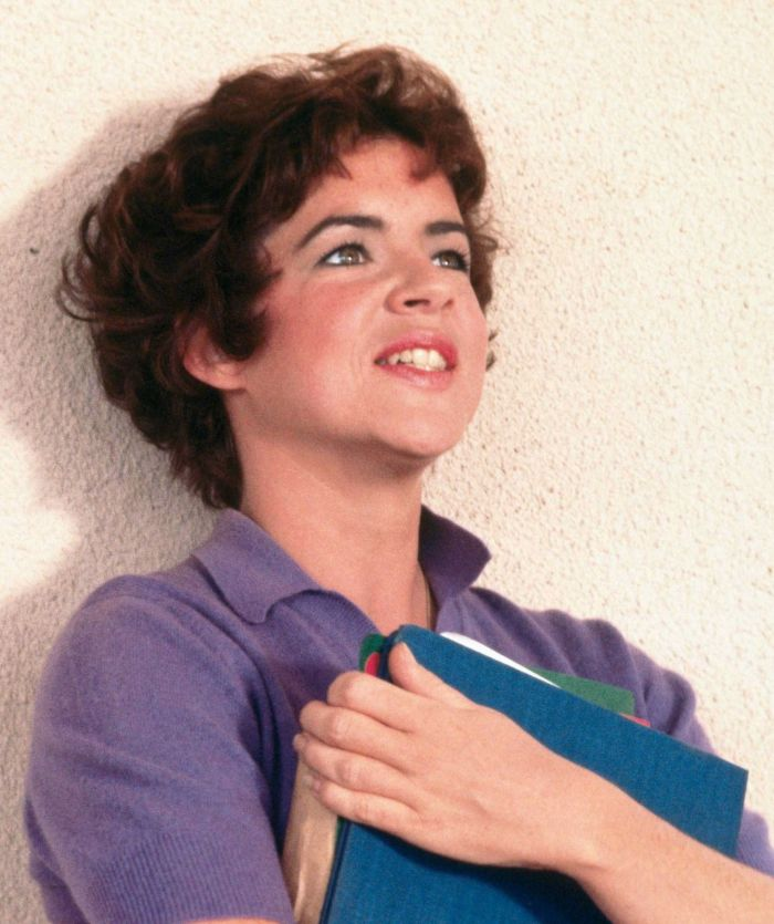whatever happened to stockard channing