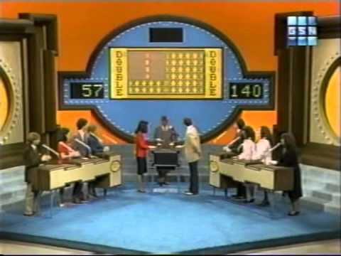 Family Feud 1980s