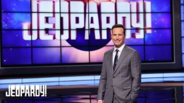 Mike Richards appears to be next in line as permanent Jeopardy! host