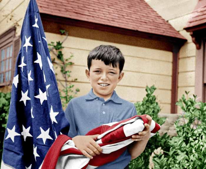 LEAVE IT TO BEAVER, Jerry Mathers, 1957-63