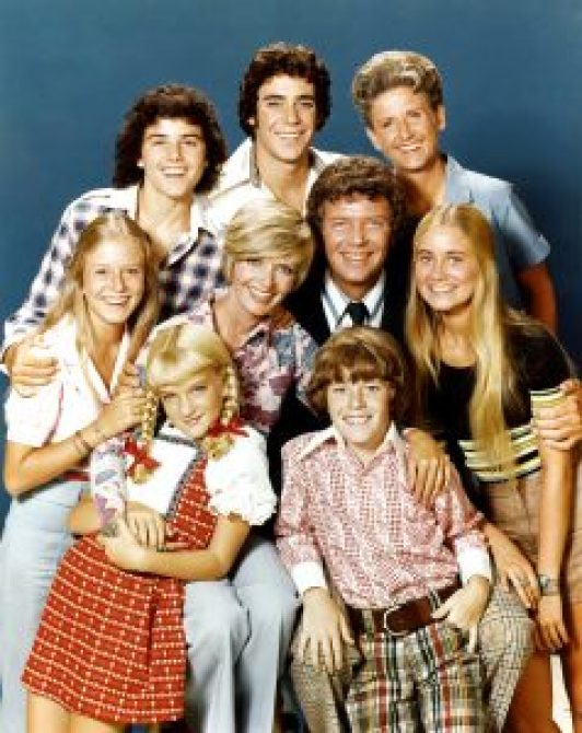 Schwartz had a specific plan for casting The Brady Bunch kids based on hair color