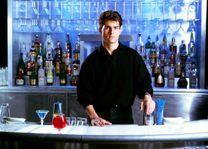 tom cruise cocktail