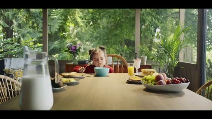 Life cereal commercial 2019
