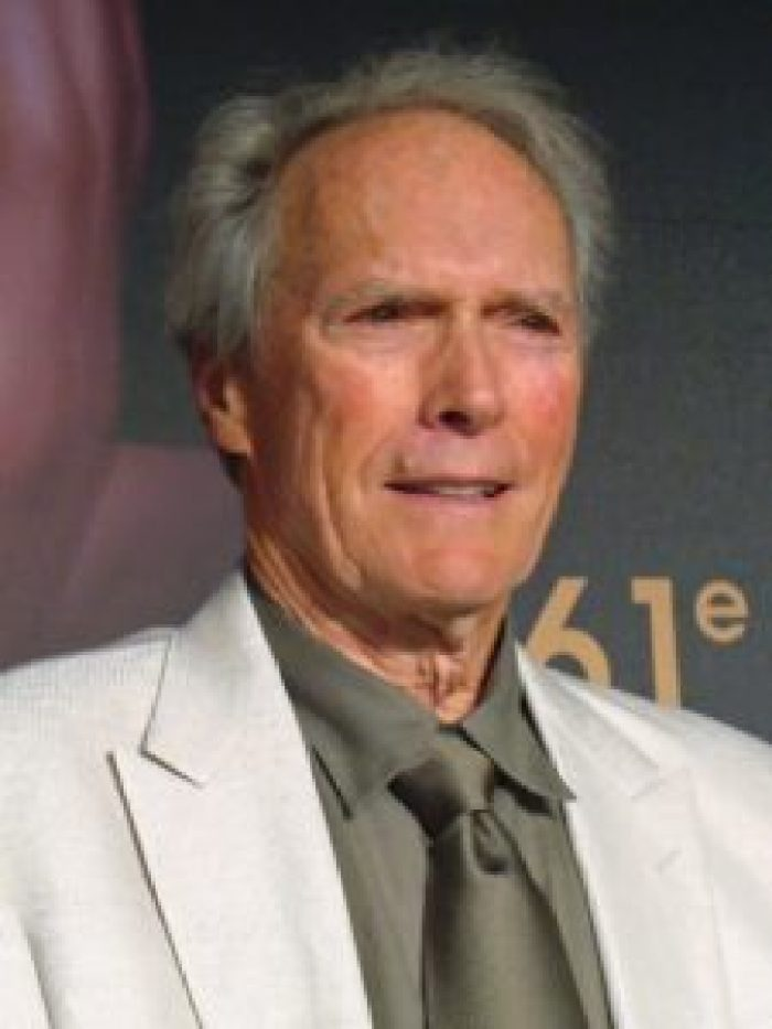 At the age of 90, Clint Eastwood has a new starring role in Cry Macho