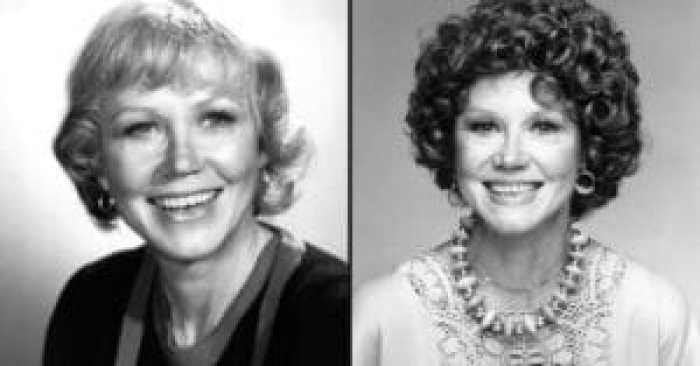 Audra Lindley early years and later