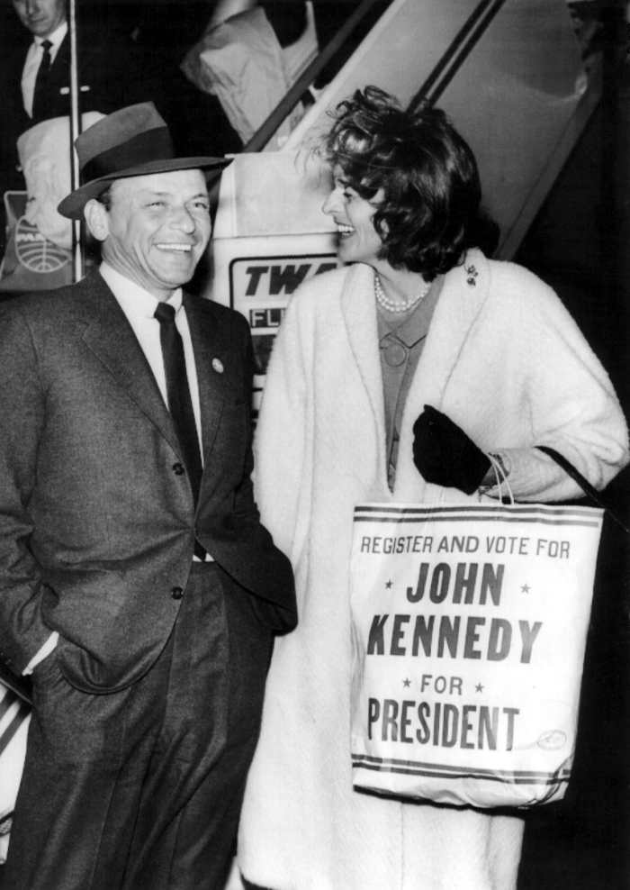 How The 'Rat Pack' Was Destroyed By The Kennedys
