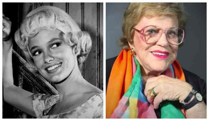 'The Munsters' Cast Then And Now 2021