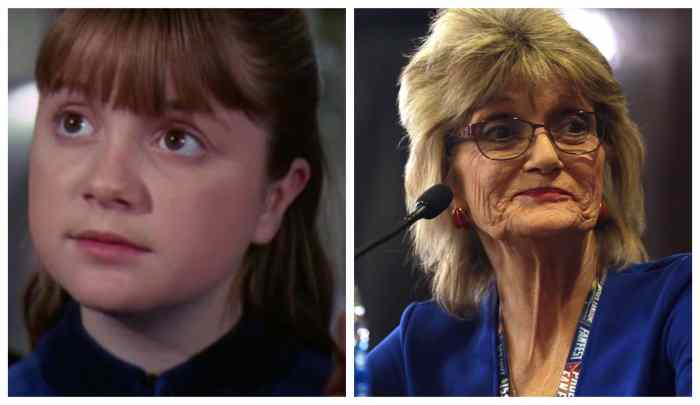 'Willy Wonka & The Chocolate Factory' Cast Then And Now 2021