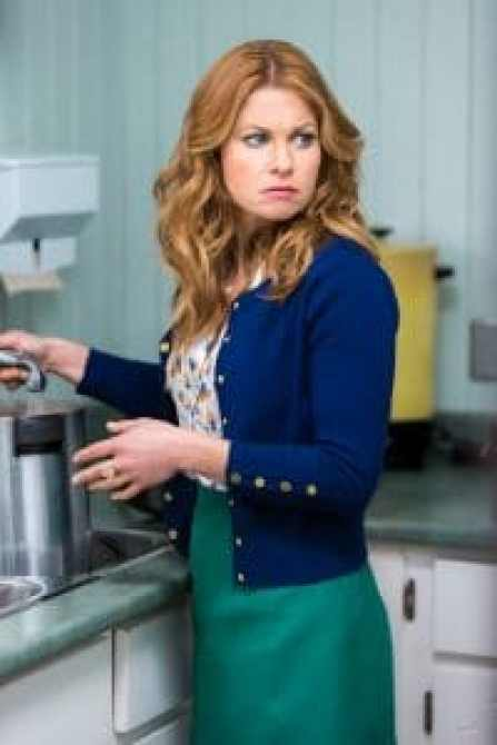 Candace Cameron Bure found hosting The View very stress-inducing