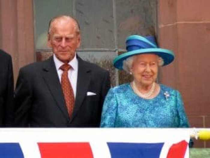 Queen Elizabeth mentioned the late Prince Philip when opening Scottish Parliament