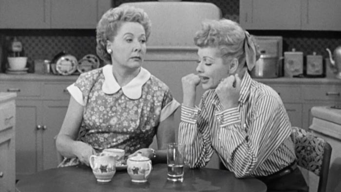 i love lucy the million dollar idea