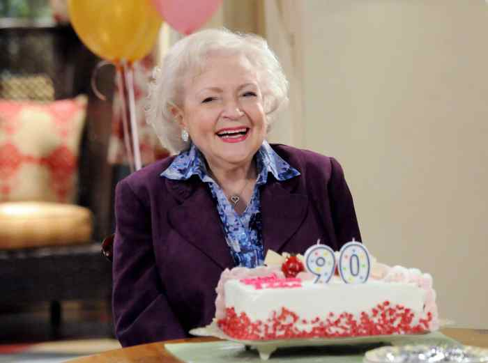 HOT IN CLEVELAND, Betty White, (Season 3, ep. 308, aired Jan. 18, 2012), 2010-15
