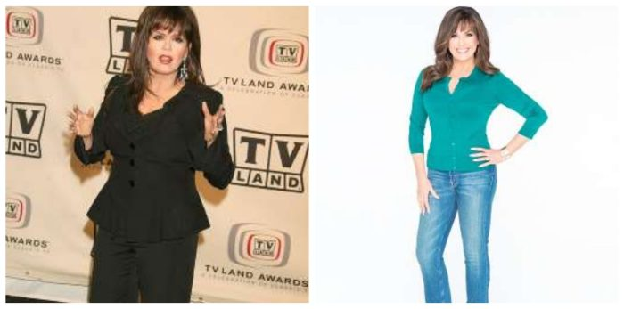 Marie Osmond Gets Real About How She Stays 120 Lbs At Age 60