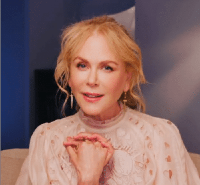Nicole Kidman was cast as Lucille Ball in Being the Ricardos