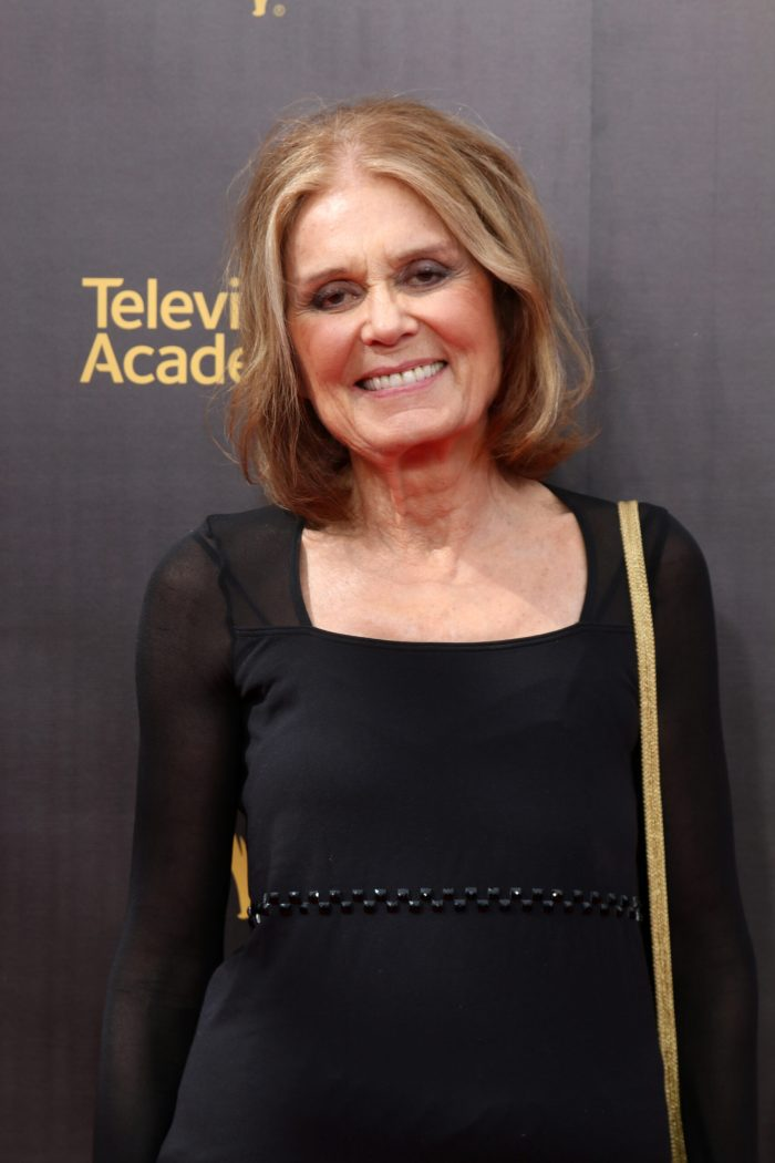 Gloria Steinem Shares Why She Believes The 'Karen' Meme Is Sexist