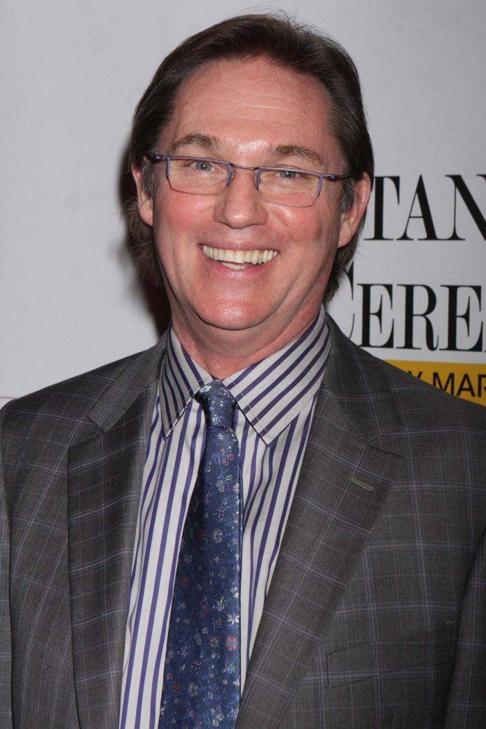 richard thomas