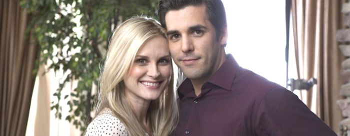 a holiday engagement hallmark channel