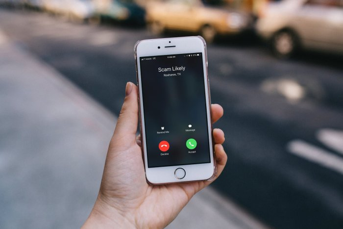robocalls may be a thing of the past by 2021