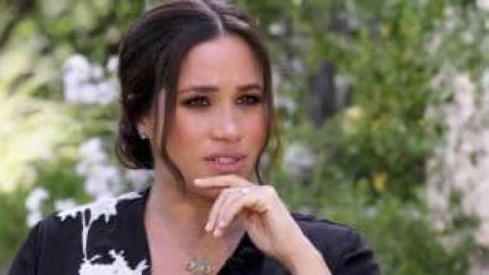 A recent interview with Oprah offers new insights surrounding Meghan Markle's treatment by Britain's royal family