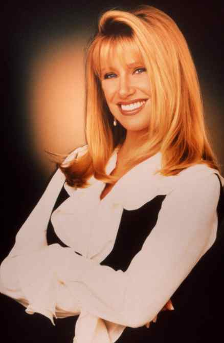 STEP BY STEP, Suzanne Somers, 1991-98