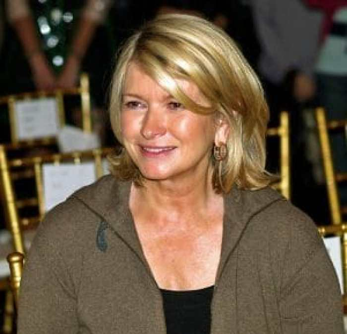 Martha Stewart has a fresh appetizer recipe perfect for the Super Bowl