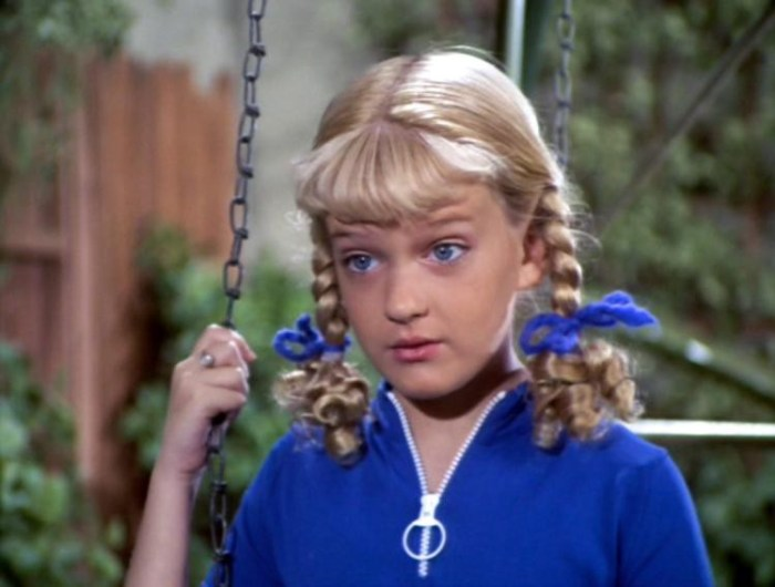 Whatever Happened To Susan Olsen, Cindy Brady From 'The Brady Bunch'?