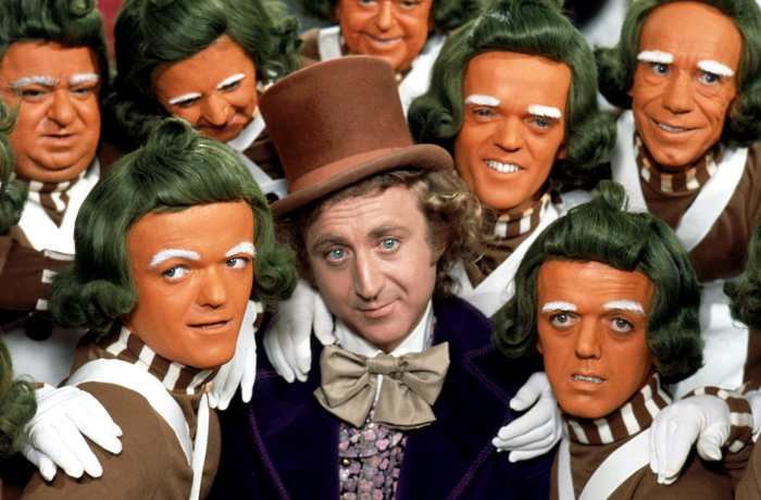A 'Willy Wonka' Origin Film Is Coming In 2023