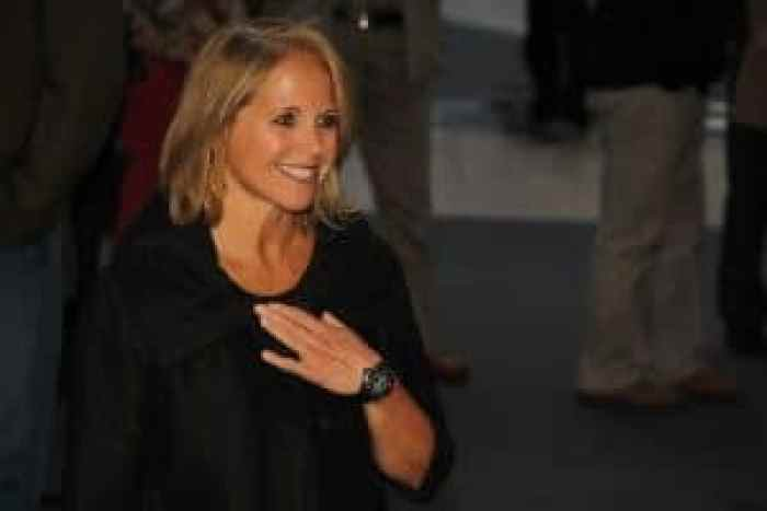 Katie Couric's memoir is making waves and sparking intense reactions