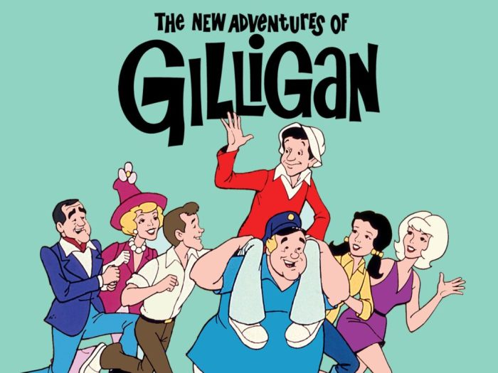 the-new-adventures of-gilligan