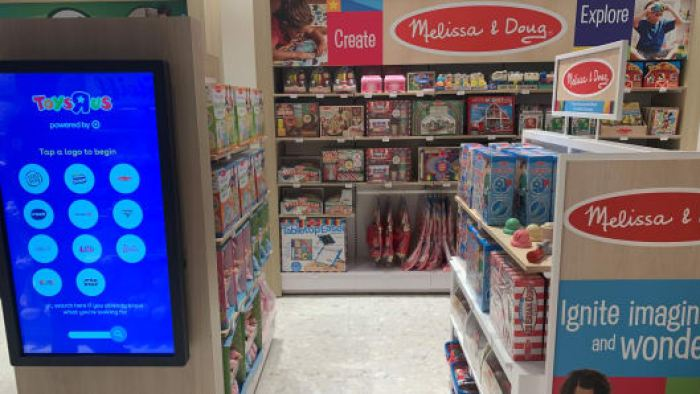 new toys r us stores are back